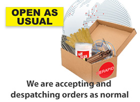 We are accepting and dispatching orders as normal