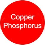 Copper Phosphorus