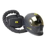 ESAB Air Fed Welding Helmets
