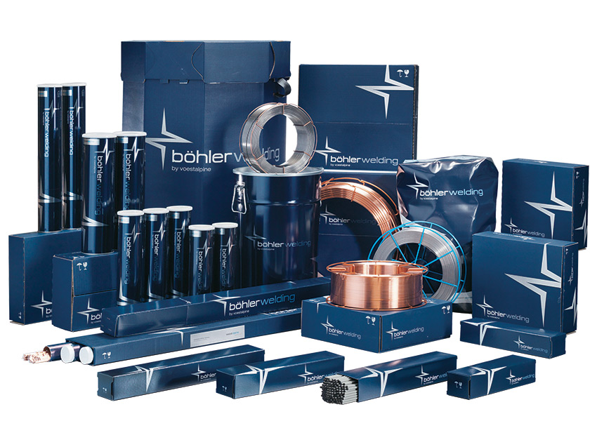 Bohler Products